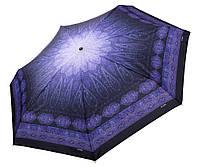 Женский зонт Три Слона МИНИ ( полный автомат, 4 сложения ) арт.291-7