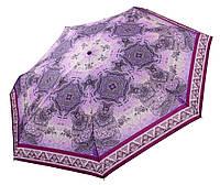 Женский зонт Три Слона МИНИ ( полный автомат, 4 сложения ) арт.291-9