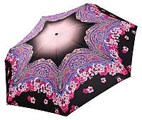 Женский зонт Три Слона МИНИ ( полный автомат, 4 сложения ) арт.291-10