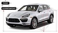 Противоугонная VIN маркировка автомобиля