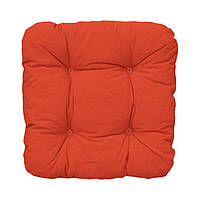 Подушка Ellen красная 40*40 см