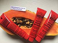 Lucas Papaw секрет идеальной кожи звезд с бальзамом для кожи и губ