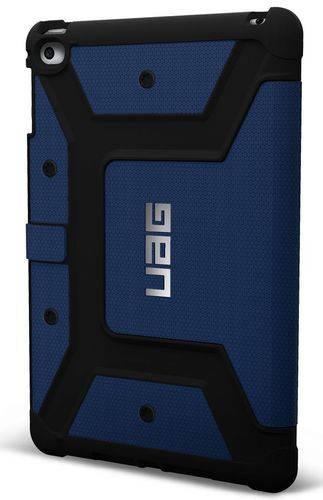 "Чехол-подставка для планшета 7.9"" Urban Armor Gear iPad Mini 4 Cobalt (Blue) IPDM4-CBT-VP"