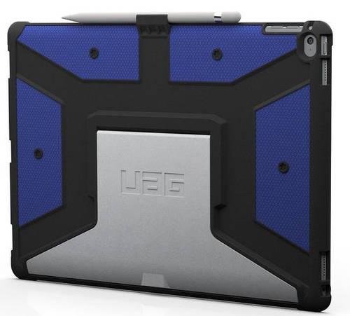 """Прочный мужской чехол для планшета диагональю 12.9"""" Urban Armor Gear iPad Pro Cobalt (Blue) IPDPRO-CBT-VP"""