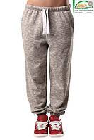 Спортивные штаны для женщин ATHLETIC PANTS Berserk Sport серый