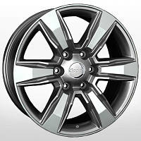 Диски новые на Тойота Прадо (Toyota Prado) 6x139,7 R17