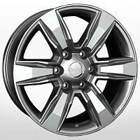 Диски новые на Лексус GX-470 (Lexus GX470) 6x139,7 R17