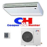 Напольно-потолочный кондиционер Cooper&Hunter GTH24K3BI/GUHN24NK3AO