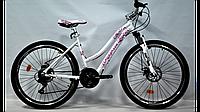 """Велосипед горный CROSSRIDE AVENUE MTB 26"""""""