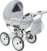 Детская коляска 2 в 1 Anmar Ellina 05