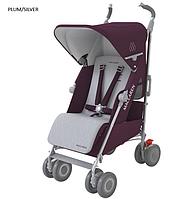Прогулочная коляска Maclaren Techno XLR 2016