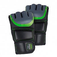 Перчатки MMA Bad Boy Pro Series 3.0 Green