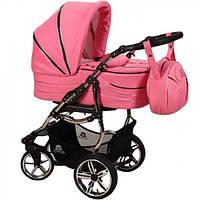 Детская коляска Anmar Espace Розовый