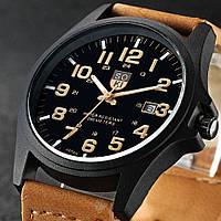Крутые наручные мужские часы SOKI