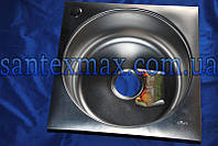 Мойка для кухни OraLux D4545P электрик