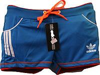 Женские шорты спорт