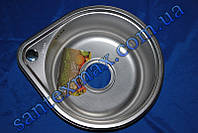 Мойка для кухни OraLux D4539A полиш