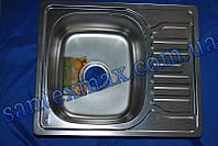 Мойка для кухни OraLux D5848A декор