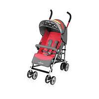 Коляска-трость Baby Design Trip Red 02 2014