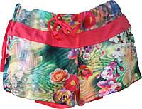 Женские  шорты спорт, фото 1