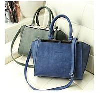 Отличная женская сумка. Вместительная сумка. Стильный аксессуар. Высокое качество. Доступная цена. Код: КД105