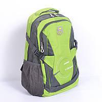 Качественный практичный рюкзак фирмы Catesigo - салатовый