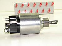 Втягивающее реле стартера на Мерседес Спринтер 208-406 1995-2006 (тип Bosch) - AS (Польша) SS0039