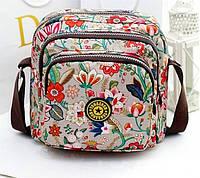 Практичная женская сумка на каждый день. Яркая сумка. Удобная сумка. Качественная сумка. Код: КД106