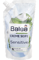 Жидкое мыло для чувствительной кожи Balea Sensitive (запаска)