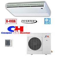 Напольно-потолочный кондиционер Cooper&Hunter GTH09K3CI/GUHD09NK3CO Inverter