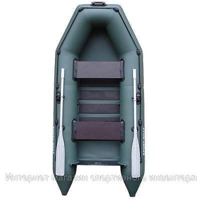 лодка sport boat l280