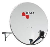 Антенна на спутник 36E стандарт 2
