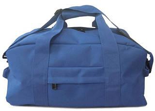 Практичная сумка дорожная 170 л. Members Holdall Extra Large 170, 922546 синий