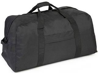 Дорожная сумка 120 л. Members Holdall Large 120, 922540 черный