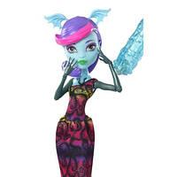 Кукла Монстер Хай Sea Monster Морской монстр - набор - создай Monster High