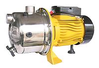 Самовсасывающий насос Optima JET 80S–PL (рабочее колесо из термопласта)
