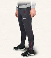 Спортивные брюки зауженные