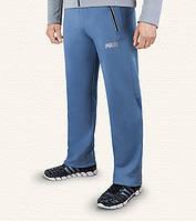Мужские спортивные брюки широкого покроя