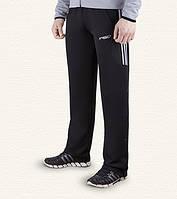 Мужские спортивные штаны на резинке