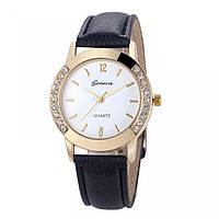 Красивые женские часы Geneva Diamond Есть 3 цвета!