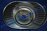 Мойка для кухни OraLux D7750A электрик