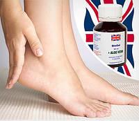 Фруктовая кислота для педикюра и маникюра, кислотный педикюр, Dermapharms UK, 60 мл