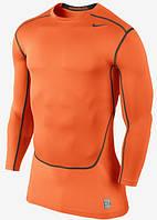 Термо-футболка с длинным рукавом Nike Pro Combat Hypercool Compression