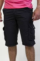 Стильные бриджи с боковыми карманами, фото 1