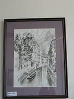 Картина в подарок «Ах, Венеция-2»