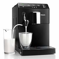 Кофемашина Philips Minuto HD8824/09