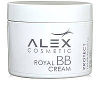 Royal BB Cream - Успокаивающий BB крем для лица, 100 мл