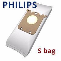 Пакеты для пылесосов Филипс FC неоригинальные
