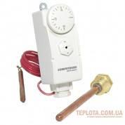 Термостат для водонагревателей с капиллярной трубкой COMPUTHERM WPR-90 GC