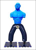 Тренажер для карате, боксу (тулуб з ногами) Box Men 0089